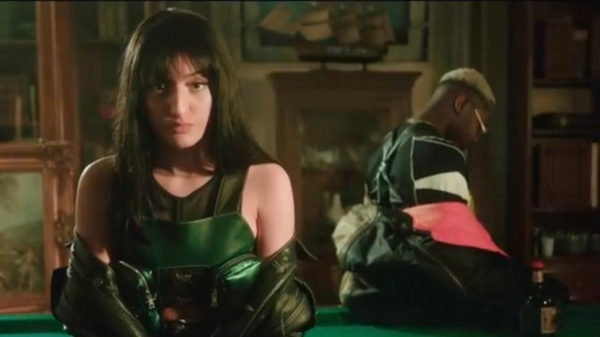 """Mel dévoile le clip de """"Allez"""" en featuring avec Leto."""
