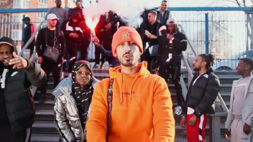 The S nous fait découvrir la crème du rap marocain !