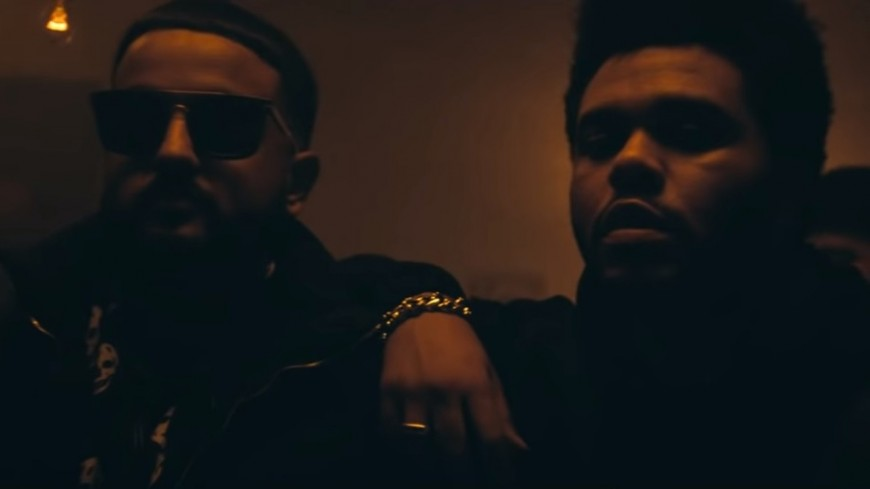 "NAV sort le clip de ""Price on My Head"" avec The Weeknd pour célébrer la sortie de son album !"
