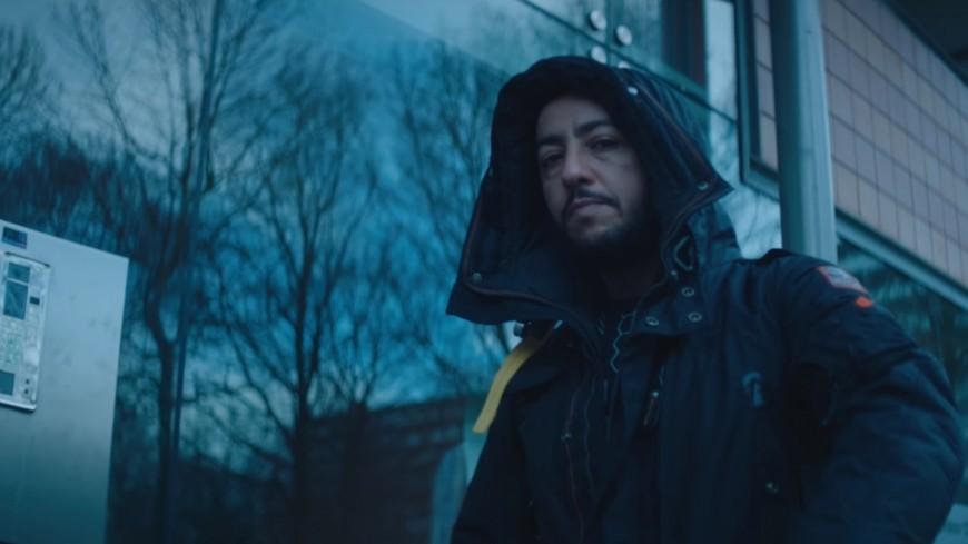 """Lacrim collabore avec Fredo et 3Robi pour """"Not My Dons""""!"""
