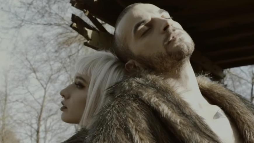 """Usky dévoile un nouveau clip pour fêter la sortie de """"Porte Dorée"""" saison 2 !"""