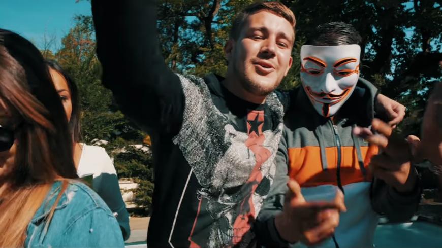 """L'allemand Sixnueve dévoile son clip """"SIXNUEVE"""" pour fêter la sortie de sa mixtape !"""