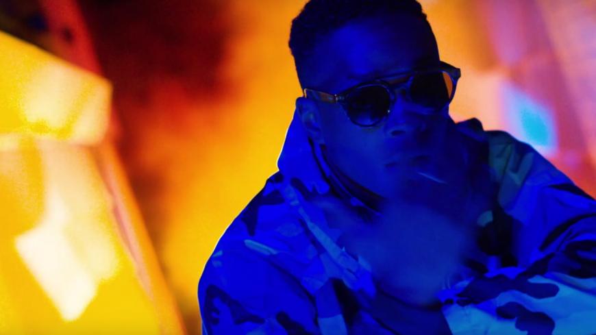 """100 Blaze nous dévoile un nouveau clip depuis """"Là-haut"""" !"""
