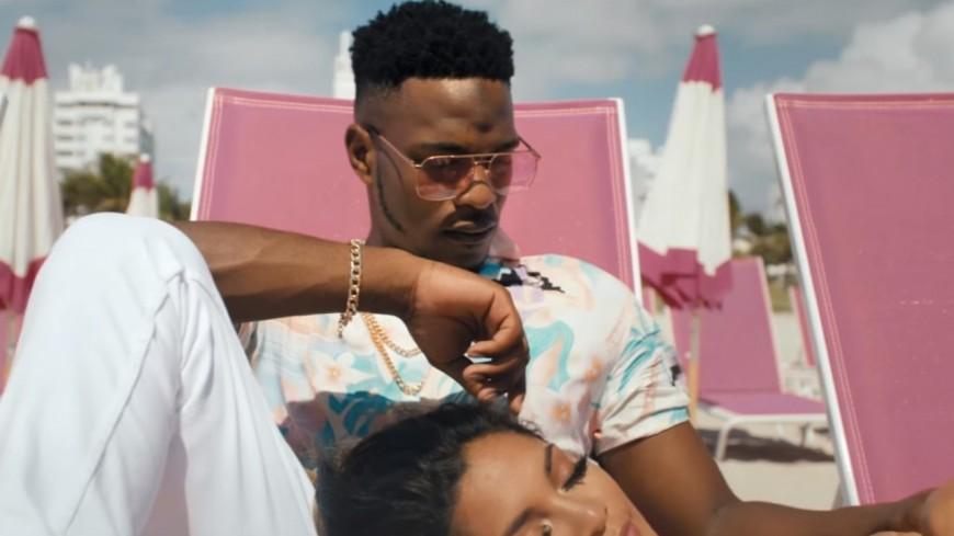 """Niska et Booba à Miami dans """"Médicament""""!"""