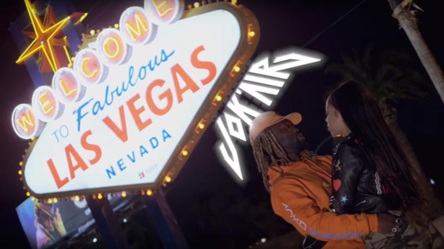 """Jok'air se marie à """"Las Vegas"""" !"""