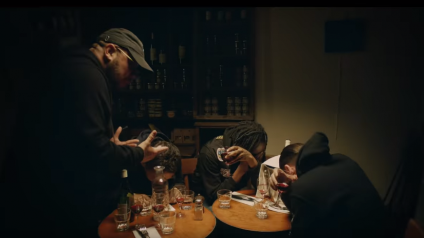 """DJ Elite et Georgio dévoilent le clip de """"J'avance""""!"""