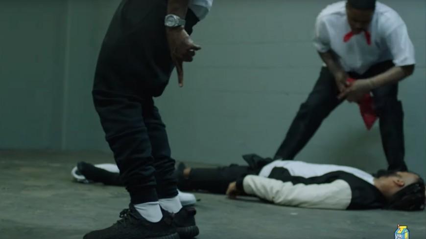 YG et Da Baby s'attaquent à 6ix9ine dans le remix de ''Stop Snitchin''!
