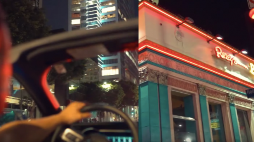 """""""Jours Et Nuits"""" le nouveau clip de Bash !"""