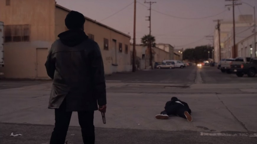 ScHoolboy Q et Kid Cudi règlent leurs comptes dans ''Dangerous''!