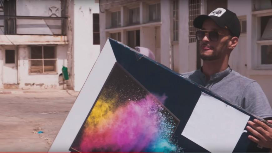 Soolking gâte les Algériens dans ''Esperance''!