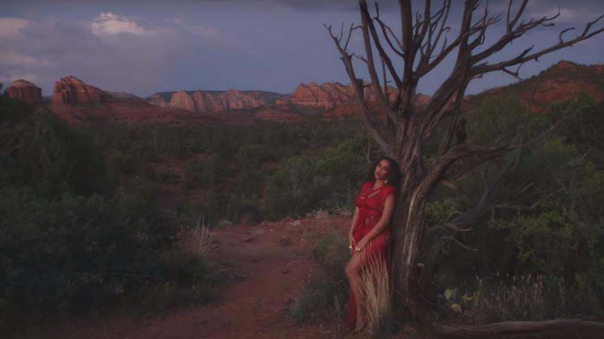 """Beyoncé vous plonge dans le """"Spirit"""" du """"Roi Lion"""" !"""