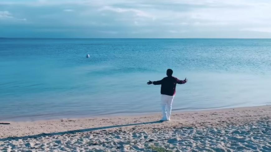 """WeRe VaNa est plutôt """"Voleur De Coeur"""" dans son nouveau clip !"""