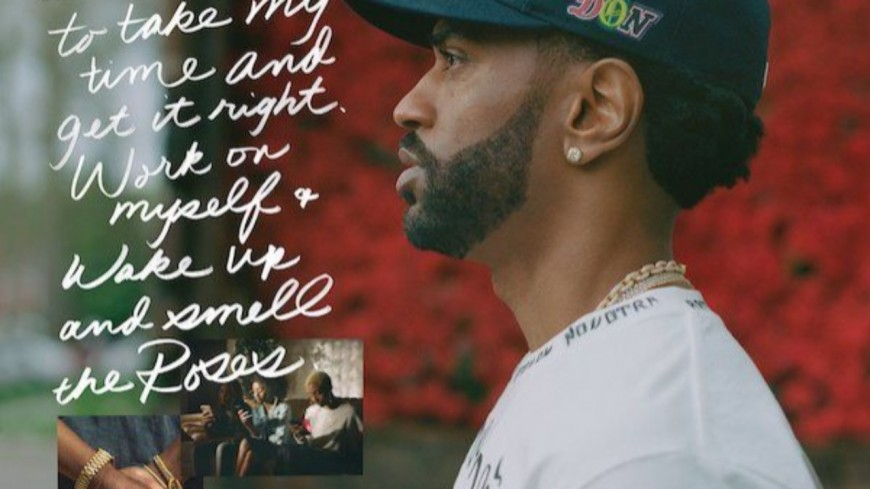 """Big Sean est de nouveau """"Single Again"""""""