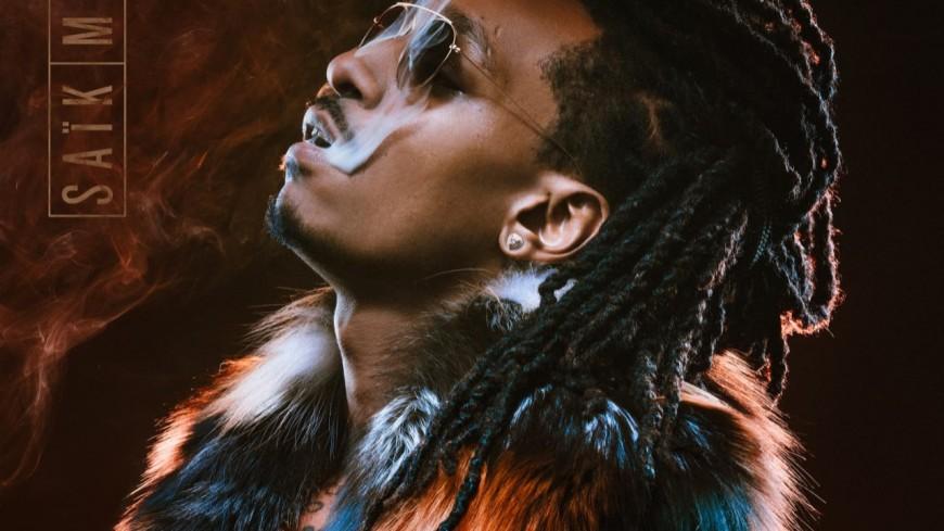 """Le nouvel album de Saïk déclenche la montée du """"Magma"""" !"""
