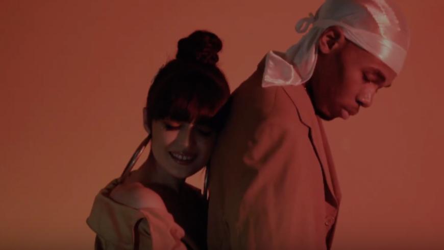 """Amalyah vit un """"Sweet Love"""" dans son nouveau clip !"""