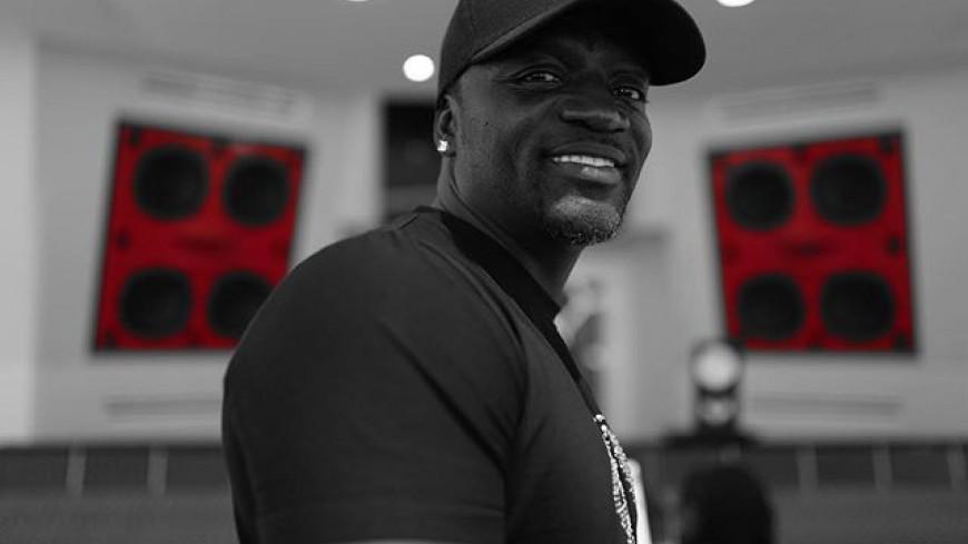 """Akon : il le sait, il  """"Can't Say No"""""""