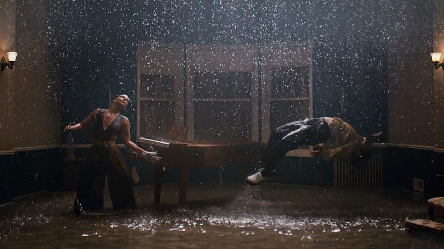 """Alicia Keys et Miguel plus passionnés que jamais dans """"Show me love"""""""