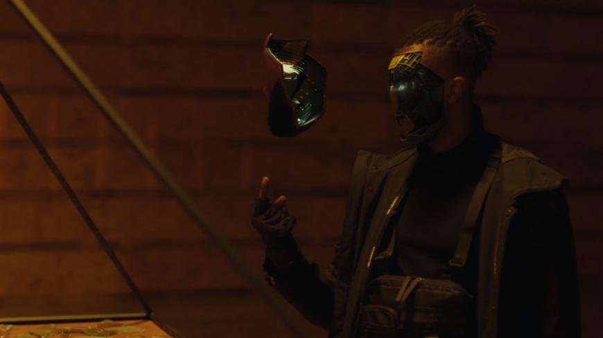 Le nouveau clip bionique de Lefa !
