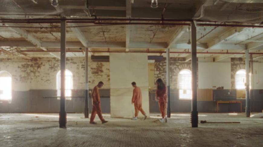 """LaF célèbre groupe canadien revient avec """"Rencontre Fortuite"""" en featuring avec Franky Fade."""