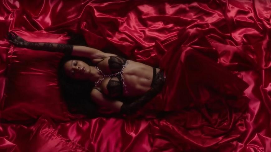 "Teyana Taylor et Kehlani incroyablement hot dans ""Morning"" !"