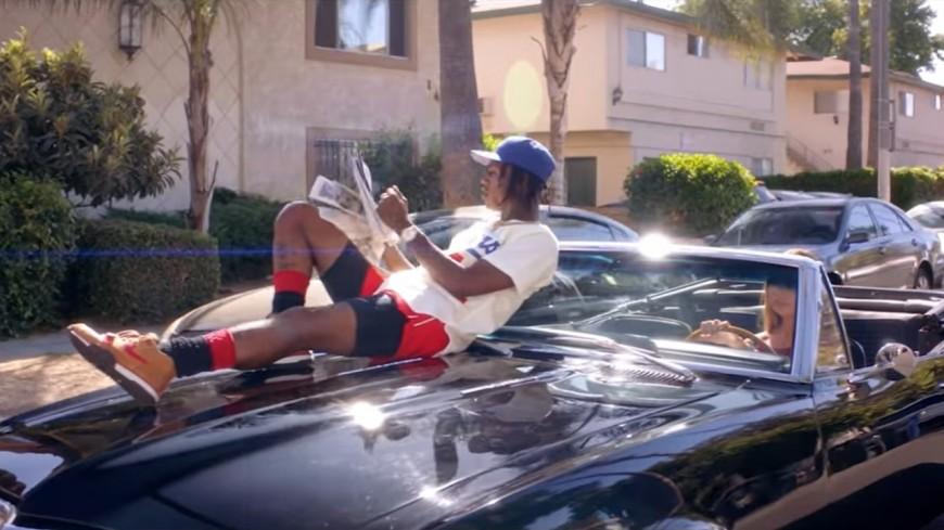 """Famous Dex et Wiz Khalifa se la coulent douce dans """"Proofread"""" !"""
