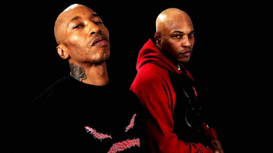 """Onyx de retour avec un nouveau clip, """"Kill Da Mic"""" !"""
