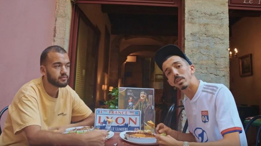 """Bigflo & Oli te présentent la France dans """"Bienvenue chez moi"""" !"""