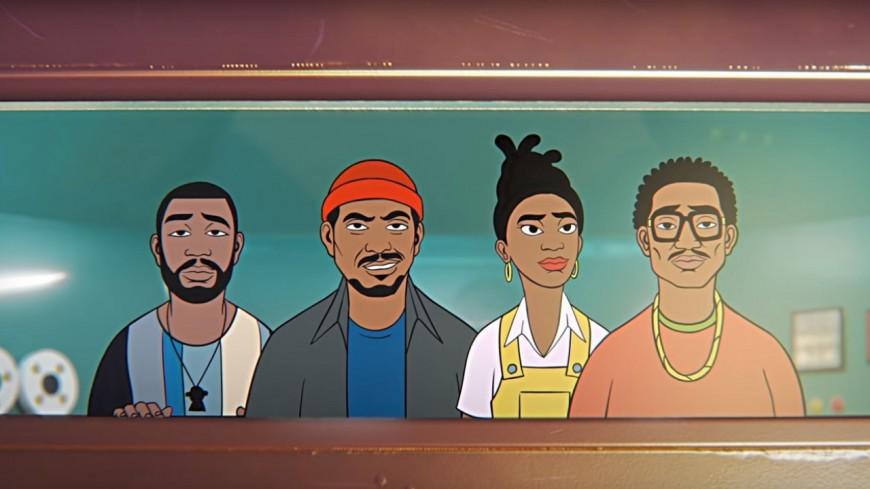 """James BKS invite Q-Tip et Idris Elba pour le morceau """"New Breed"""" !"""