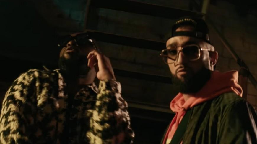"""Niro et Gims kickent dans """"Ceci n'est pas du rap"""" !"""