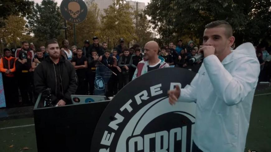 """Fianso et Adidas toujours ensemble dans """"Rentre Dans le Cercle"""" !"""