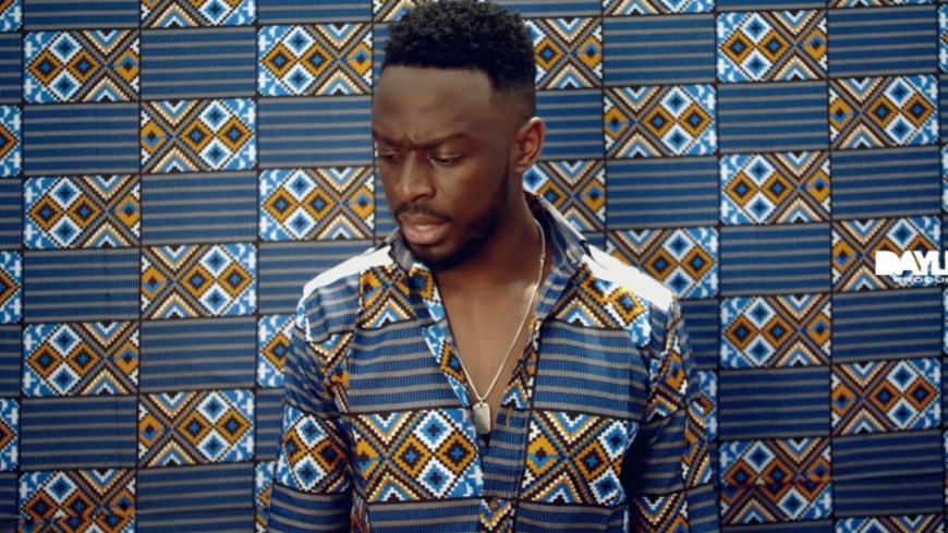 """Dadju voyage pour le clip de """"Mwasi ya Congo"""" !"""