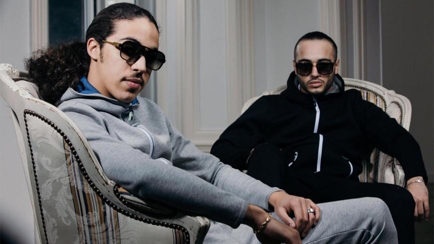 """Djadja & Dinaz font tout pour la money dans """"Forza"""""""