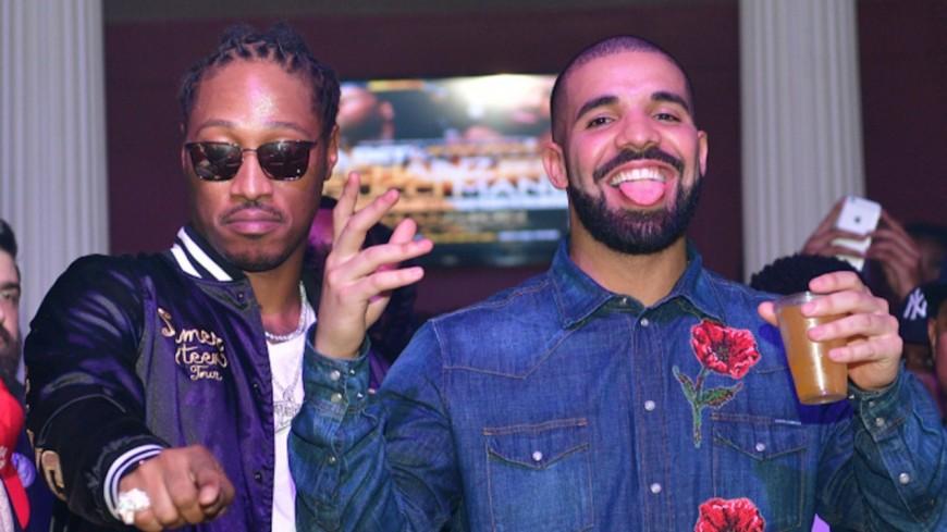 "Drake et Future le savent, ""Life is Good"""