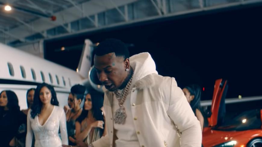 """Moneybagg Yo et Lil Baby découpent dans """"U Played"""" !"""