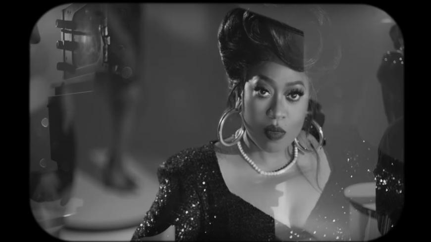 "Missy Elliott traverse le temps dans ""Why I Still Love You"" !"