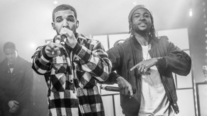 """PARTYNEXTDOOR dévoile un remix de """"Loyal"""" avec Drake et Bad Bunny !"""