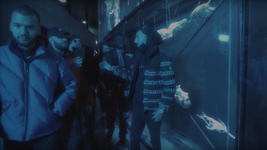"BigFlo & Oli reprennent ""War"" de Drake, en solo !"