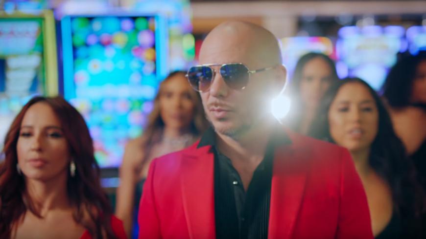 "Pitbull et Blake Shelton nous ambiancent dans ""Get Ready"" !"