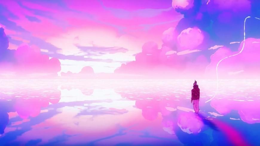 "SAINt JHN et Teflon Sega clippent le magnifique ""Beretta Lake""."