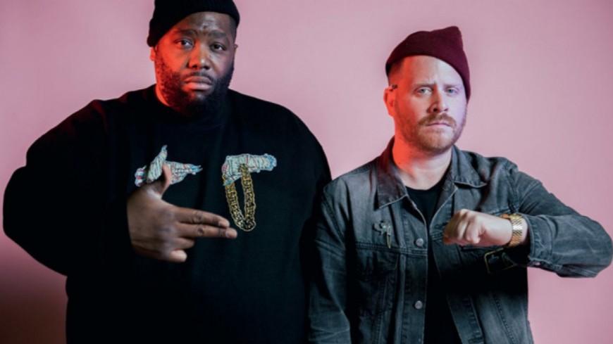 "Run The Jewels recrute DJ Premier pour ""Ooh LA LA"""