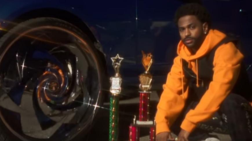 """Big Sean annonce """"Detroit 2"""""""