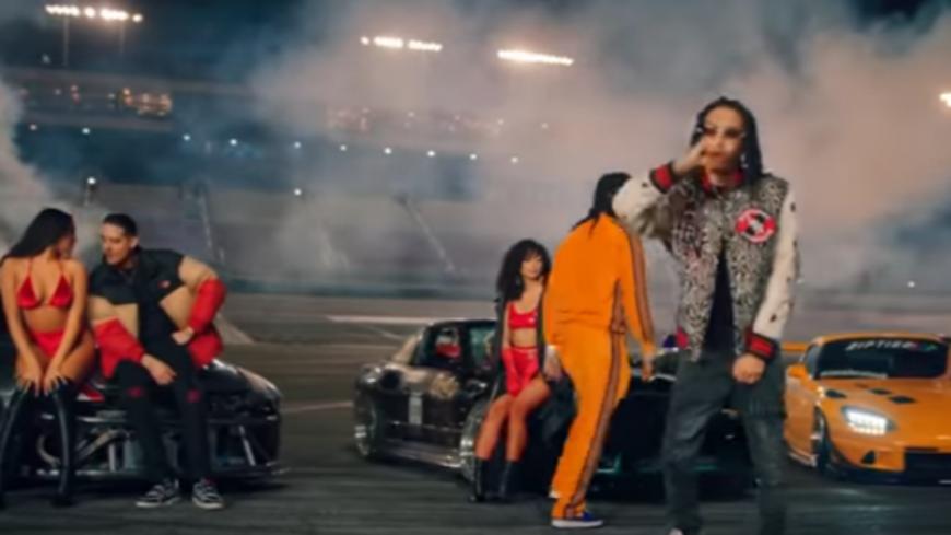 YBN Nahmir enrôle Offset et G-Eazy