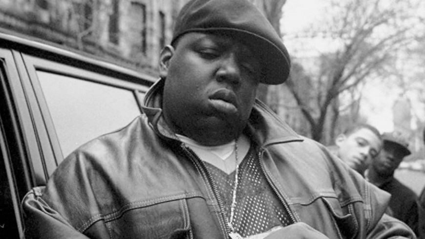 "Notorious BIG  :  l'inédit ""Bastard Child"""