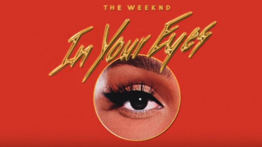 """The Weeknd invite Doja Cat sur le remix de """"In your Eyes"""""""