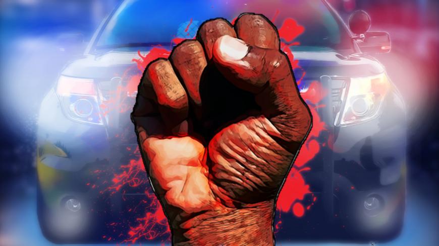 """Big Daddy Kane dit """"Enough!"""" aux violences policières"""