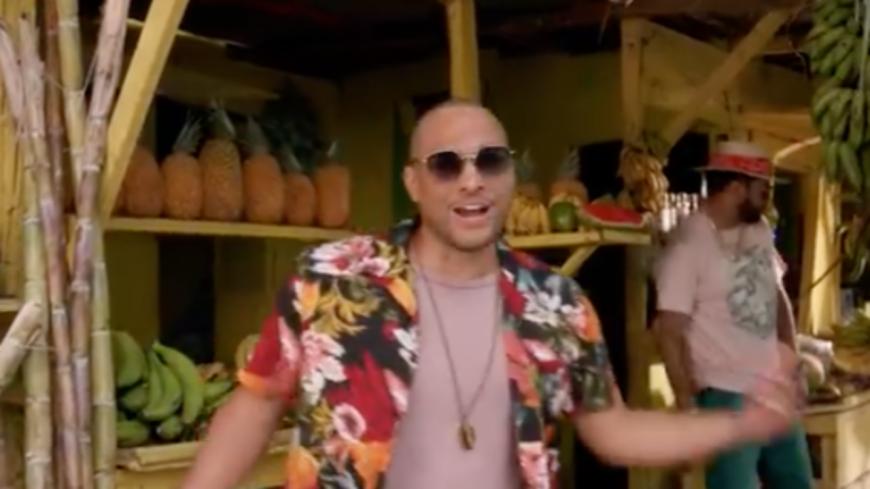 """Conkarah et Shaggy pour """"Banana"""", le tube de l'été"""