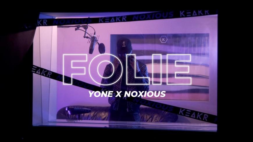 """Yone et Noxious sont dans leur """"Folie"""""""