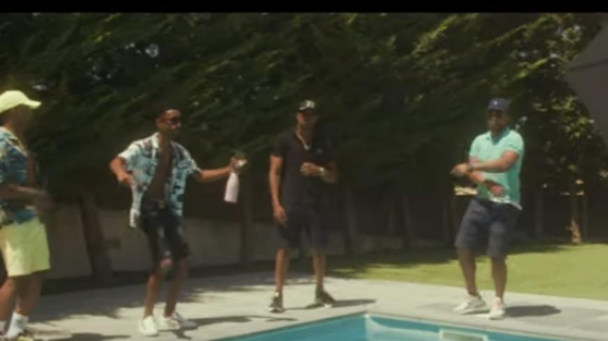 """La Guirri Mafia est """"Rolexé"""""""