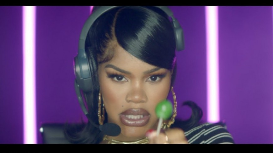 "Teyana Taylor a besoin de ""1800-One-Night"""