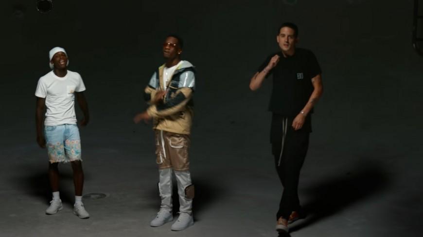 MarMar Oso appelle G Eazy et Quando Rondo dans son clip !